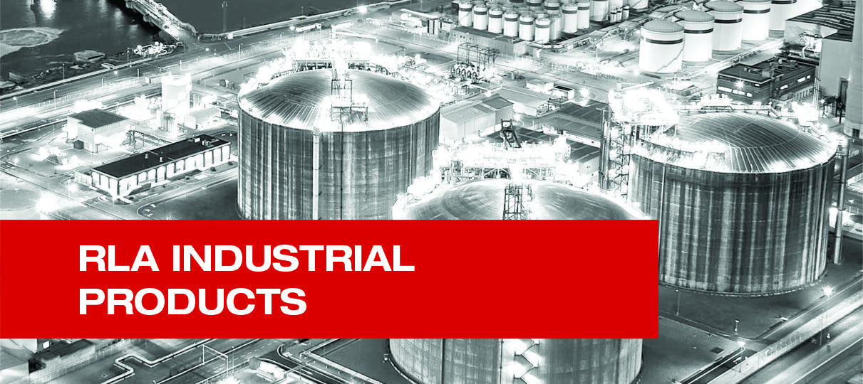 RLA industrial products